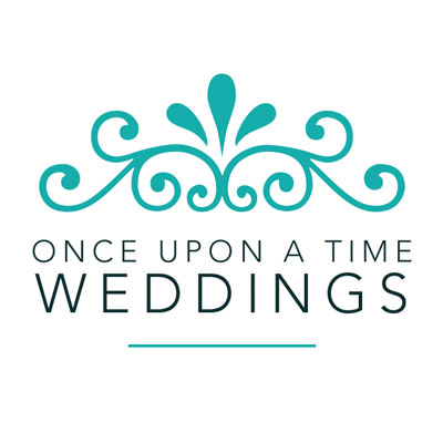 once upon a time weddings