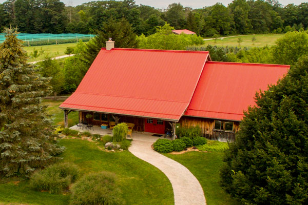Arrowwood Farm